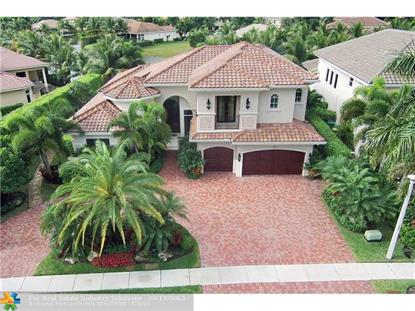 651 SWEET BAY AVE  Plantation, FL MLS# F1332308