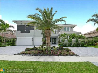 10250 SWEET BAY ST  Plantation, FL MLS# F1333101
