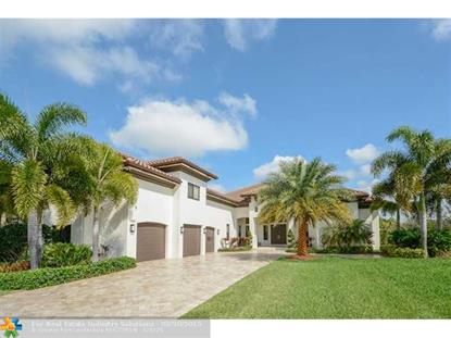 11261 NW 19TH CT  Plantation, FL MLS# F1333274