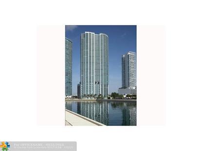 900 BISCAYNE BLVD  Miami, FL MLS# F1333567