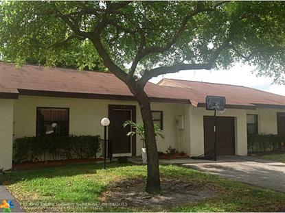 6718 N Parkway Dr  Margate, FL MLS# F1334280