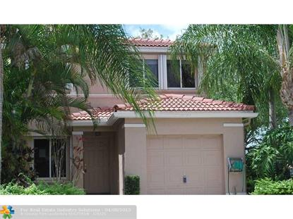 1721 SW 109th Ter  Davie, FL MLS# F1335006