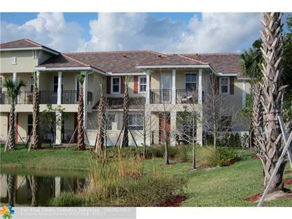 4664 Olympia Ct  Coconut Creek, FL MLS# F1335300