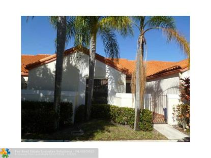 133 Centennial Ct  Deerfield Beach, FL MLS# F1335460
