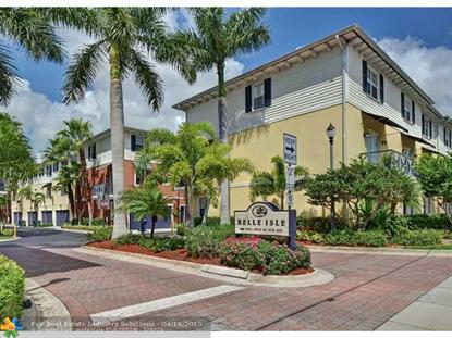 2275 NE 9th Ave  Wilton Manors, FL MLS# F1337116