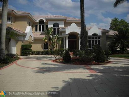 Address not provided Coral Springs, FL MLS# F1338610