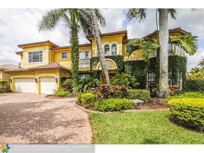 6162 NW 121ST AVE  Coral Springs, FL MLS# F1338707