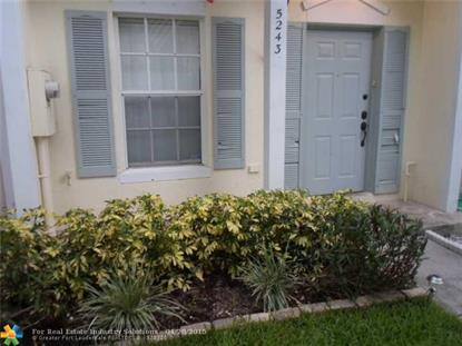 Address not provided Margate, FL MLS# F1338823