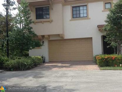 6071 W Grand Cypress Cir W  Coconut Creek, FL MLS# F1339731
