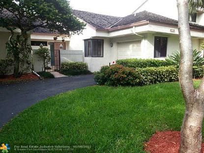 448 NW 94 TE  Plantation, FL MLS# F1340144