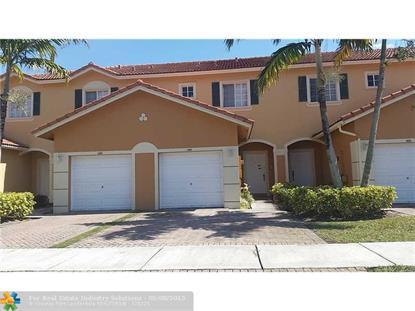 490 Saint Michelle Way  Margate, FL MLS# F1340297
