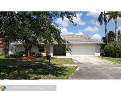 634 NW 163RD AVE  Pembroke Pines, FL MLS# F1341252