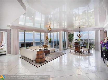 3200 N Ocean Blvd  Fort Lauderdale, FL MLS# F1341758