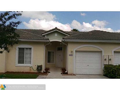 1031 SW 42 AV  Deerfield Beach, FL MLS# F1341948
