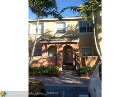 Address not provided Margate, FL MLS# F1342431