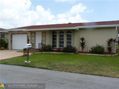 Address not provided Deerfield Beach, FL MLS# F1342884