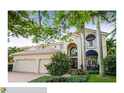7457 NW 51ST WAY  Coconut Creek, FL MLS# F1342960