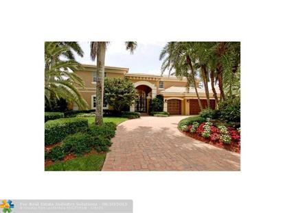 6201 NW 120TH DR  Coral Springs, FL MLS# F1343505