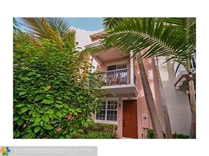 106 W Coda Cir  Delray Beach, FL MLS# F1344435