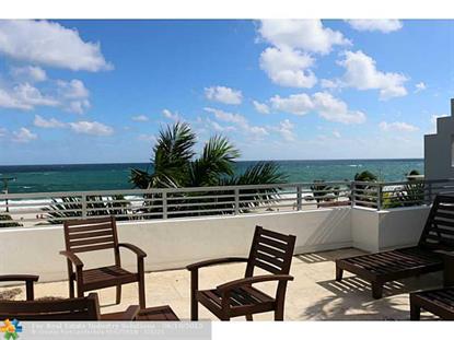 705 Briny Ave  Pompano Beach, FL MLS# F1344817