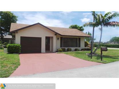 1582 SW 22ND WAY  Deerfield Beach, FL MLS# F1344952