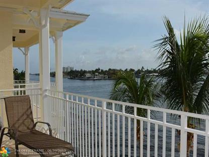 1015 S Riverside Dr  Pompano Beach, FL MLS# F1345187