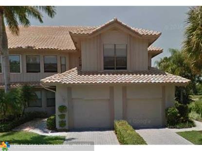 16915 Isle Of Palms Dr  Delray Beach, FL MLS# F1345500
