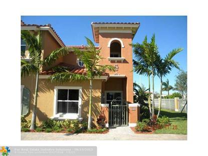 Address not provided Pembroke Pines, FL MLS# F1346177