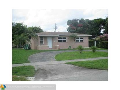 10101 MARTINIQUE DR  Cutler Ridge, FL MLS# F1346258