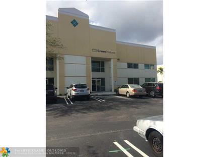 935 NW 31ST AVE  Pompano Beach, FL MLS# F1346478