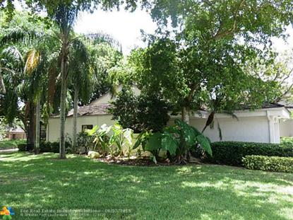 9433 S Chelsea Dr S  Plantation, FL MLS# F1346853