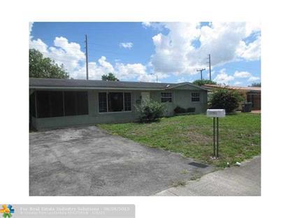5001 NW 182ND ST  Miami Gardens, FL MLS# F1347026