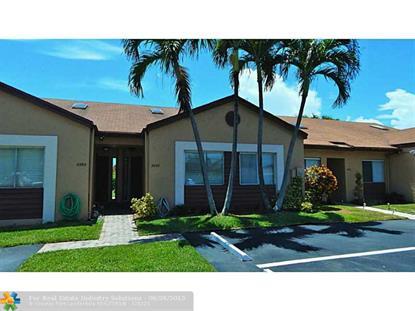 5597 Park Rd  Dania, FL MLS# F1347027