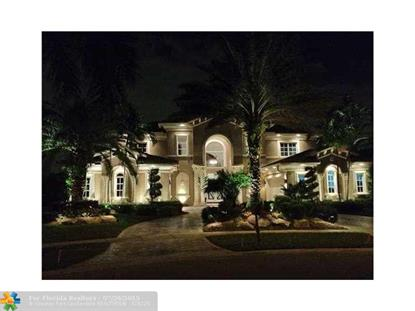 380 SWEET BAY AVE  Plantation, FL MLS# F1347372