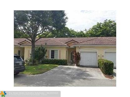 1208 SW 48 TE  Deerfield Beach, FL MLS# F1347529