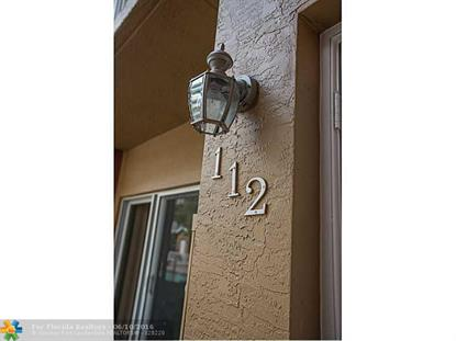 2725 NE 8th Ave # 112 Wilton Manors, FL MLS# F1347778