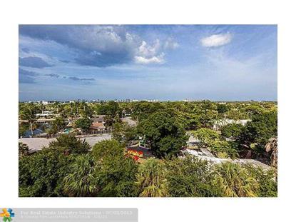 2609 NE 14 AV  Wilton Manors, FL MLS# F1347882