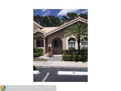 Address not provided Margate, FL MLS# F1348119
