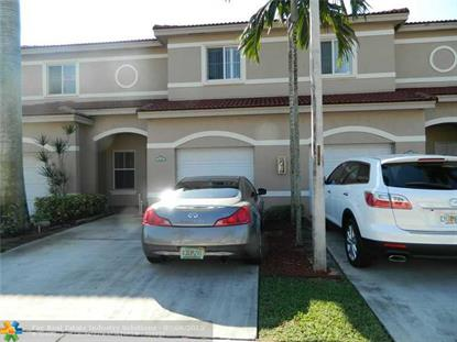 7690 S Southwood Cir  Davie, FL MLS# F1348149