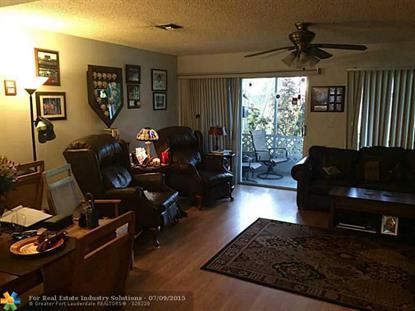 4959 N Hemingway Cir  Margate, FL MLS# F1348665