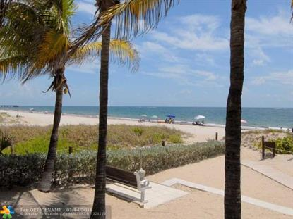 801 Briny Ave  Pompano Beach, FL MLS# F1349028
