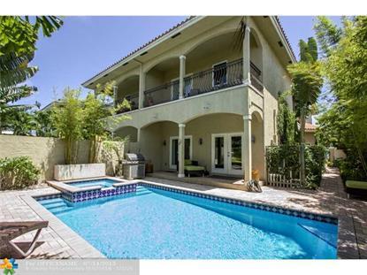 419 NE 23RD ST  Wilton Manors, FL MLS# F1349296