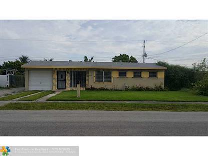 Address not provided Miami Gardens, FL MLS# F1349769