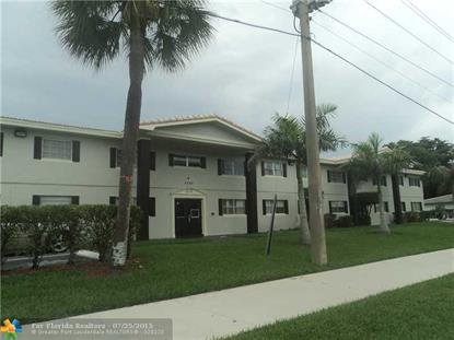 4240 NW 78 AVE  Coral Springs, FL MLS# F1350920