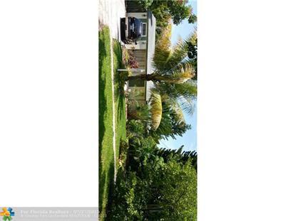 351 NW 38TH PL  Deerfield Beach, FL MLS# F1351170