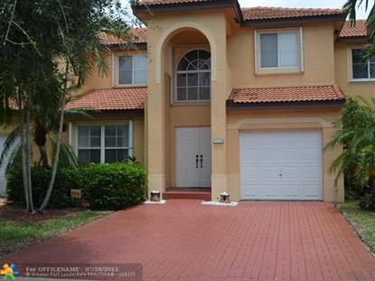 14075 N Forest Oak Cir  Davie, FL MLS# F1351556