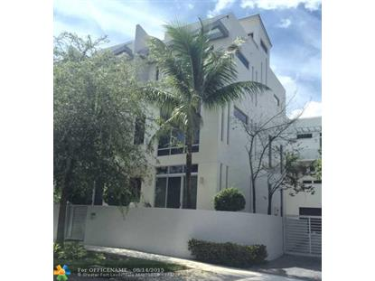 3242 NE 15th St  Pompano Beach, FL MLS# F1351995