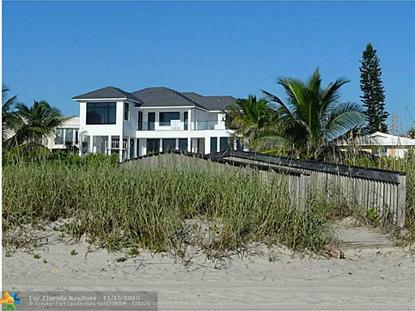 1802 BAY DR  Pompano Beach, FL MLS# F1353232