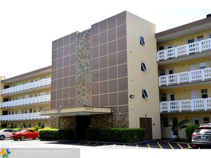 202 SE 10th St  Dania, FL MLS# F1353350