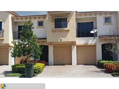 4757 Cypress St  Coconut Creek, FL MLS# F1353412